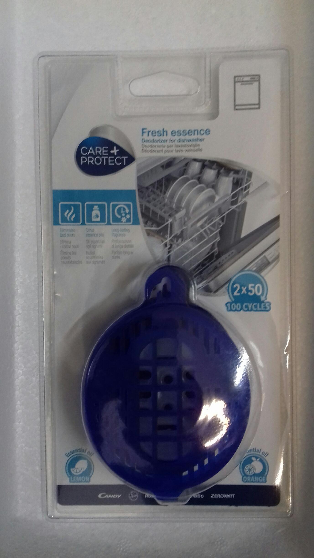 Deodorante Per Lavastoviglie 2 Pezzi Care+Protect 35601775